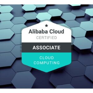 Alibaba Cloud Computing Associate ACA